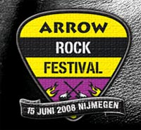 Logo Arrow Rock Festival