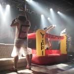 Deichkind live 2006