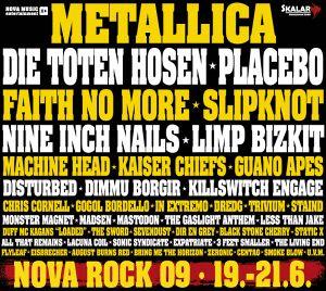 novarock_lineup120309