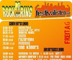 Faltplan Rock am Ring 2009 Version 0.4