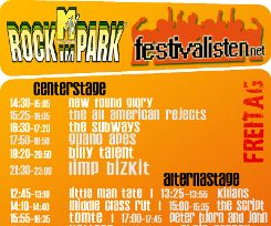 Faltplan Rock im Park Version 0.4