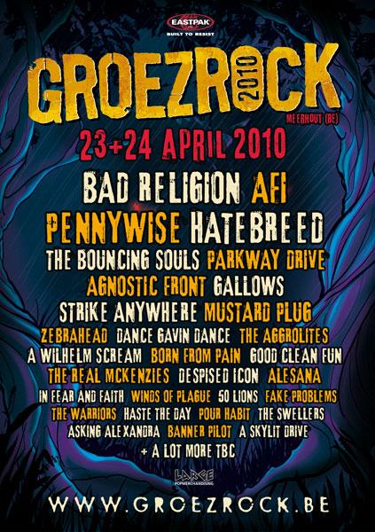 groezrock10_lineup111209