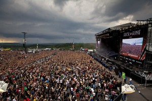 Rock am Ring, Bild: Festivalisten