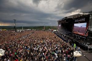 Rock am Ring, Bild: Festivalisten