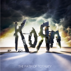 Korn Path Of Totality Cover