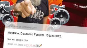 Screenshot von byzegut.fr