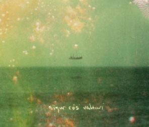 Albumcover von Valtari