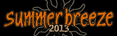 Summer Breeze 2013