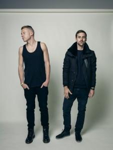 Macklemore And Ryan Lewis, Quelle: Promo via FKP Scorpio