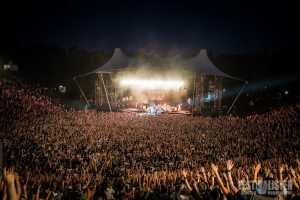 Beatsteaks in Berlin - Alle Fotos: Steffen Neumeister